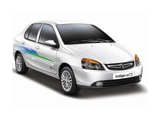 Tata Motors launches new CNG versions of Indigo