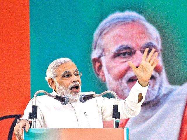 Shobhaa Dé,BJP prime ministerial candidate,Narendra Modi