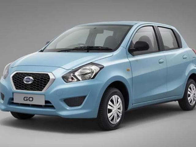 Datsun to sell cars through Nissan dealers