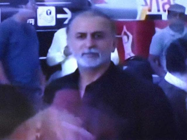 Tarun-Tejpal-made-headlines-for-all-the-wrong-reasons-in-November-He-has-been-accused-of-sexually-assaulting-a-junior-woman-employee-HT-Photo-Vipin-Kumar