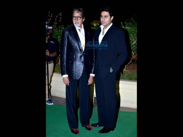 Milan Luthria to make his next with Ahbishek, Amitabh Bachchan?