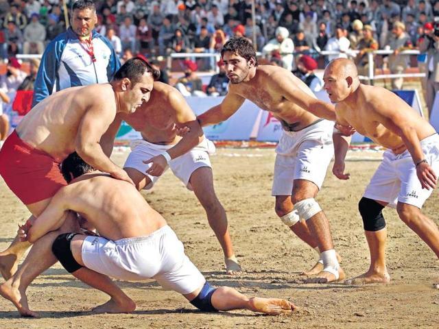 Kabaddi,nabha,World Kabaddi cup