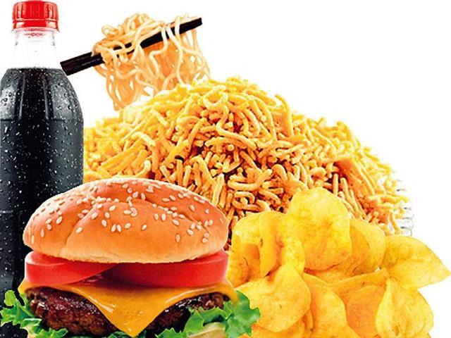 high-fat foods,high-sugar foods,high-salt foods
