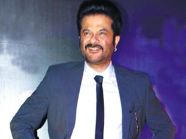 Anil Kapoor,Sonam Kapoor,Hindustan Times