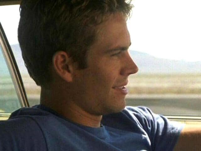 Paul walker,the fast and the furious,body double