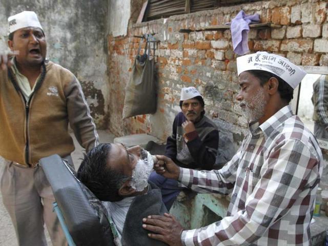 Aam Aadmi Party,AAP,West Delhi