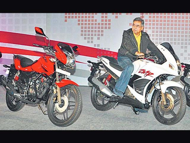 Hero MotoCorp CEO Pawan Munjal: life after Honda
