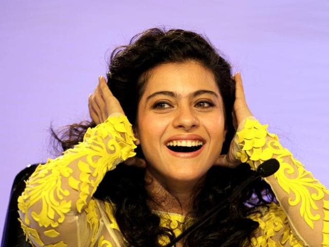 Bubbly-and-forthcoming-as-ever-actor-Kajol-spoke-on-a-range-of-issues-at-the-HT-Leadership-Summit-Along-with-actor-husband-Ajay-Devgn-she-held-forth-on-what-being-an-actor-means-her-favourite-roles-and-more