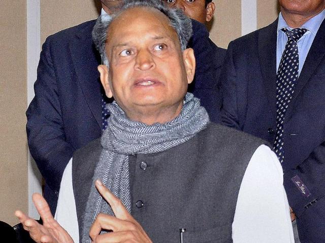 swine flu,Ashok Gehlot,swine flu in Rajasthan