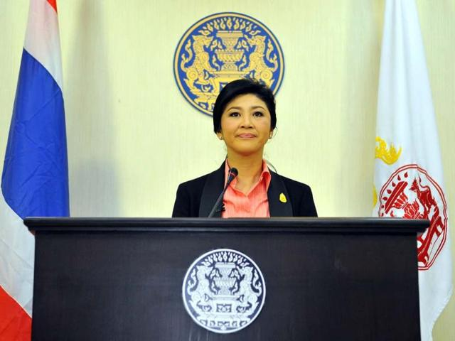 Thailand,Yingluck Thailand's Supreme Court accepted a criminal case against ousted former Prime Minister Yingluck Shinawatra on Thursday on a charge of mishandling a multibillion dollar rice subsidy scheme,and she could be jailed for 10 years if found guilty.