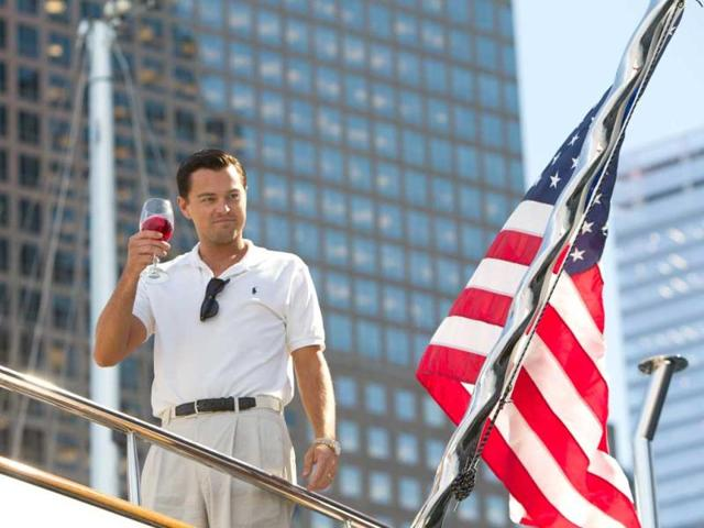 The Wolf of Wall Street,Leonardo DiCaprio,Martin Scorsese