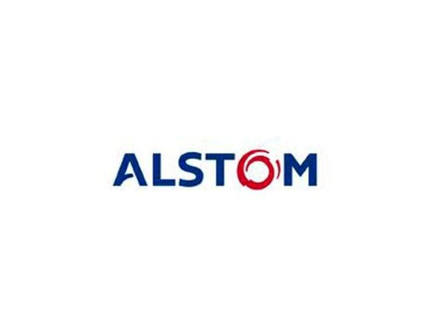 Alstom T&D India