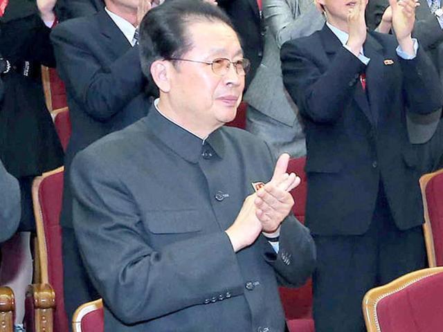 Jang-Song-Thaek-AFP-Photo