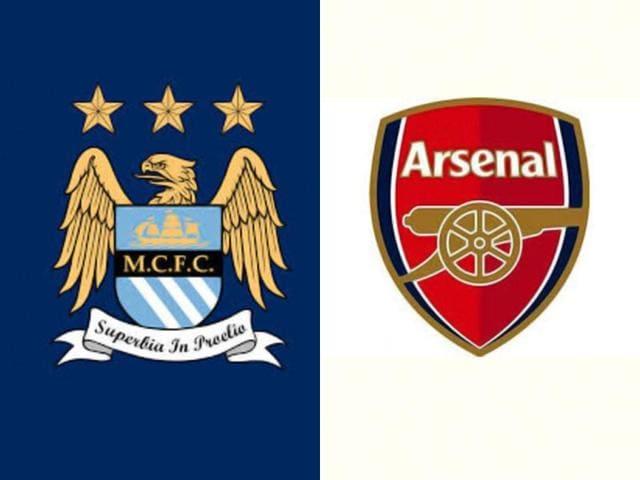 Manchester City,Arsenal,EPL