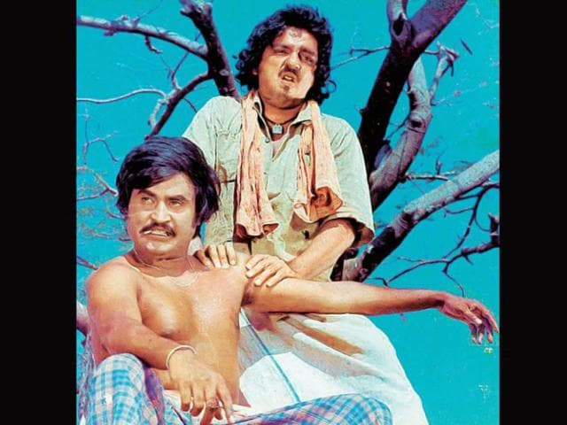 16 Vayathinile (1977): The film, directed by Bharathiraja, also starred Kamal Haasan and Sridevi, apart from Rajinikanth.