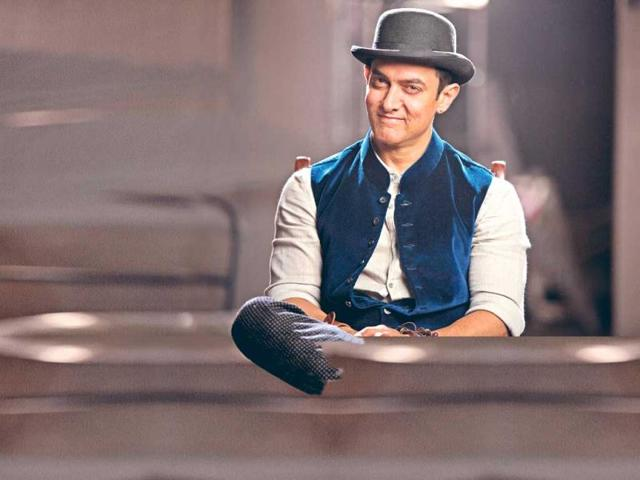 Aamir Khan is not working with Jackie Shroff's daughter