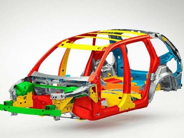 New Volvo cars to get ground-breaking safety tech