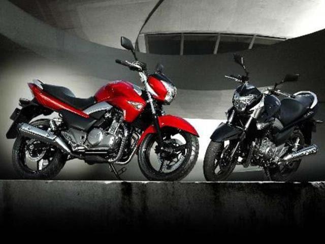 Suzuki Inazuma GW250 coming to India soon