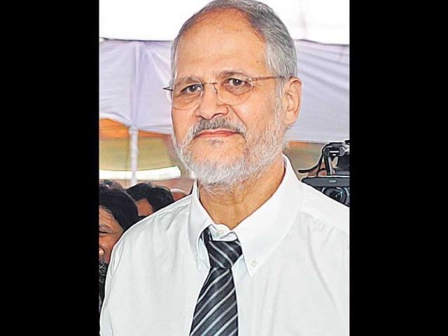Arvind Kejriwal