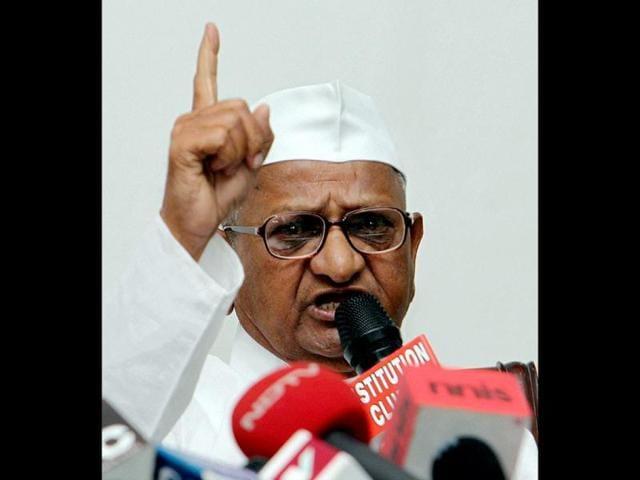 Anna Hazare,Mamata Banerjee,AAP