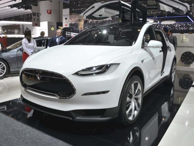 The-company-hopes-to-launch-its-electric-SUV-in-2014-followed-by-its-first-mass-market-car-in-2015-Photo-AFP