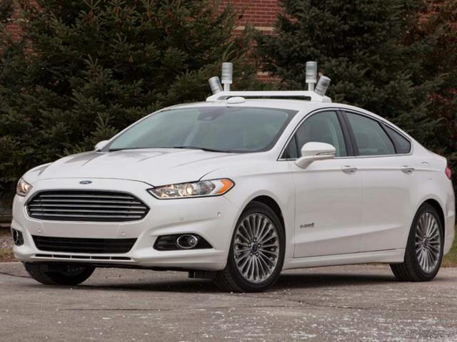 Ford-has-demonstrated-a-driverless-version-of-the-Fusion-Hybrid-Photo-AFP