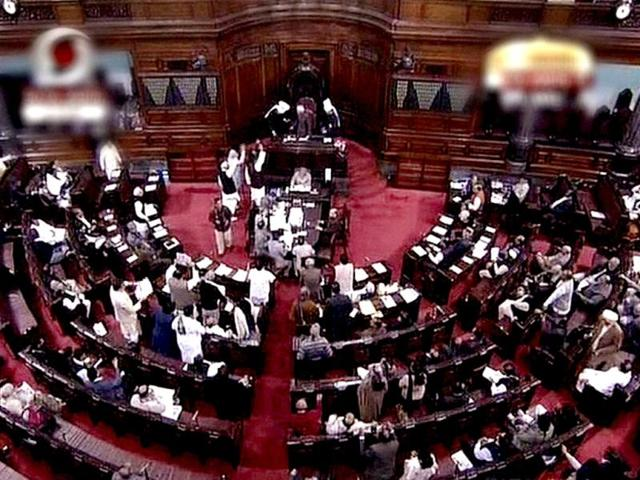 Goods and Services Tax,Rajya Sabha favours compensation for losses of states' revenue,GST roll-out