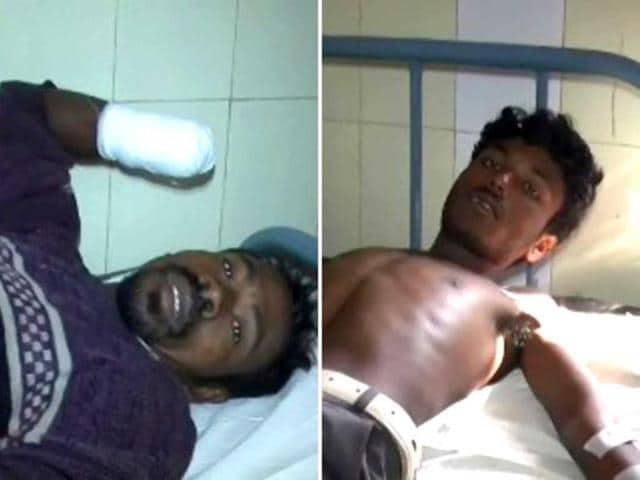 Odisha,Kalahandi,Sarthak Sarangi