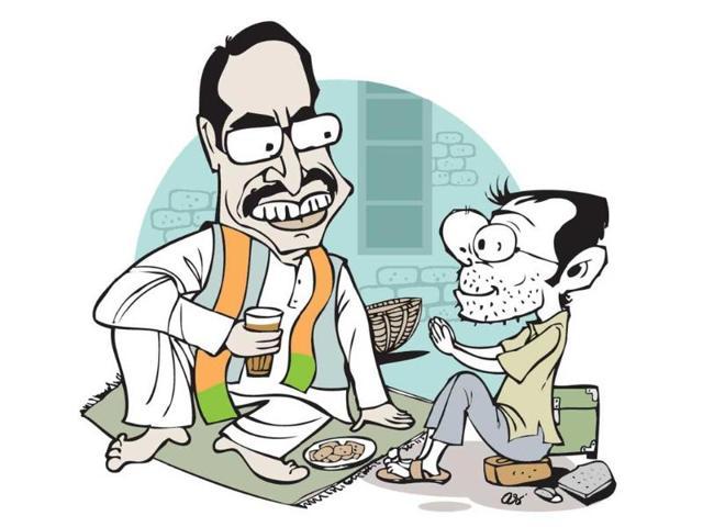 Third-time-BJP-chief-minister-Shivraj-Singh-Chouhan