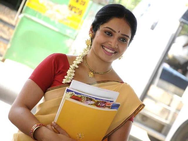 Actress-Advaitha-now-Krithi-Shetty-will-soon-be-seen-in-her-upcoming-film-Snehavin-Kadhalargal-Photo-Source-https-www-facebook-com-advaithakrithi