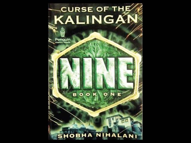 Curse-of-the-Kalingan-by-Shobha-Nihalani