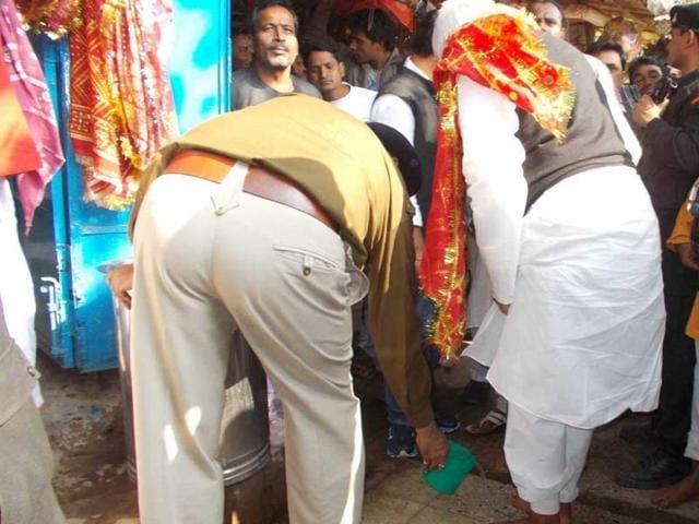 lalu,lalu prasad yadav,Jharkhand Police