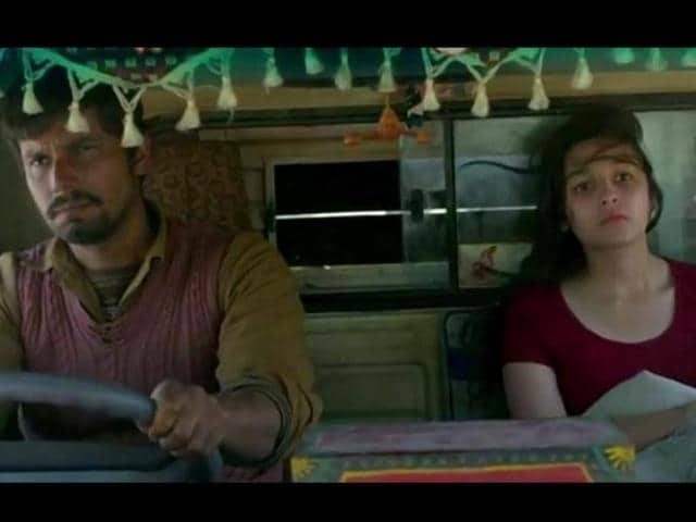 Randeep Hooda abducts Alia Bhatt in Imtiaz Ali