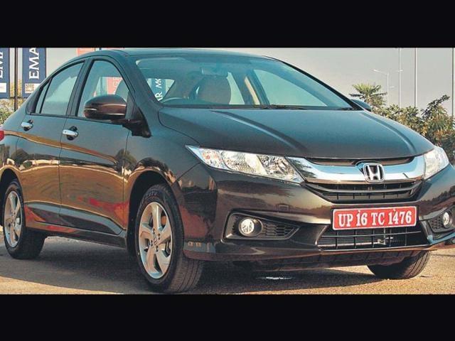 Honda roars back with City City bang bang!,diesel honda city,new design engine
