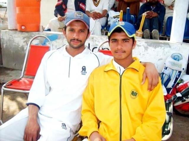 Zulfiqar Bhatti,Sindh Young Cricket Club,pakistani cricketer