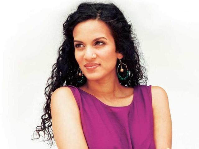 Sitar-player-Anoushka-Shankar