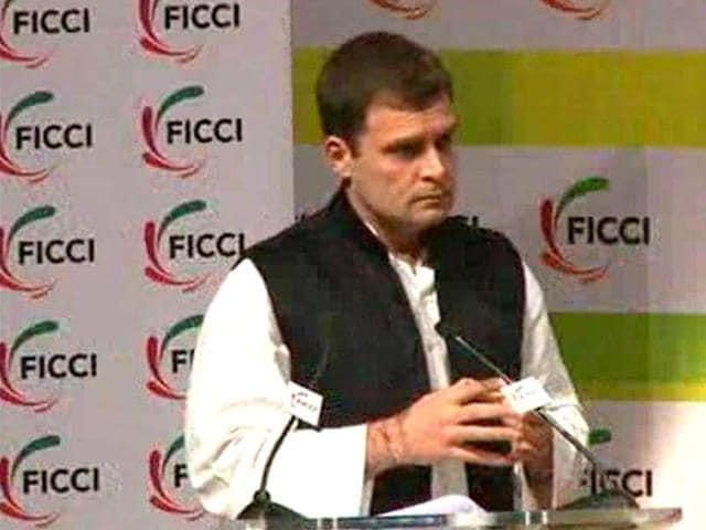 Congress-vice-president-Rahul-Gandhi-addresses-a-FICCI-meet-in-New-Delhi-Photo-credit-Twitter