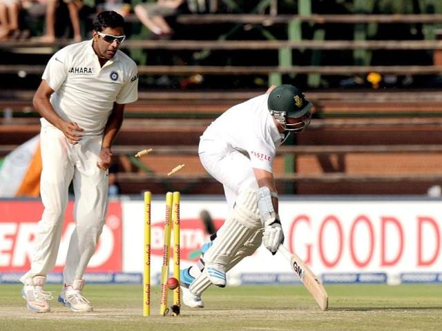 India vs South Africa,MS Dhoni,India in South Africa