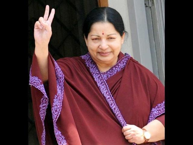 Jayalalithaa opposes Sanskrit Week celebrations