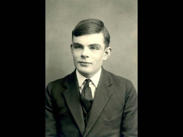 Alan Turing,Turing suicide,World War 2