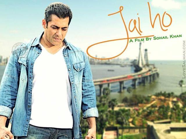 Jai Ho,Salman Khan,Dabangg