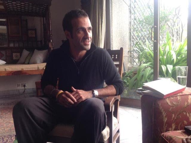 Aatish Taseer,Writer,India