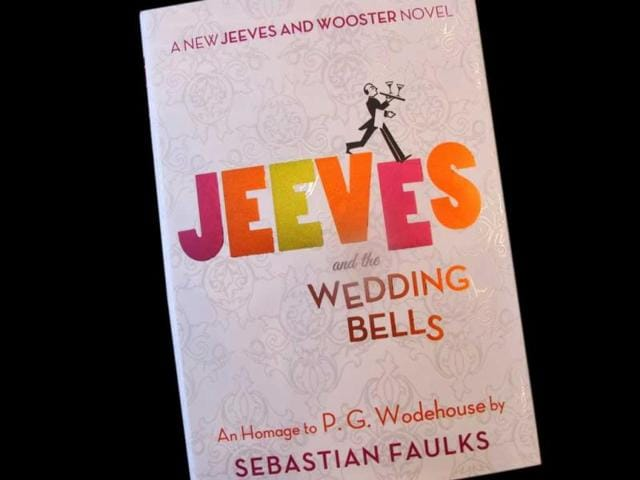 Jeeves And The Wedding Bells,Sebastian Faulks,Jeeves