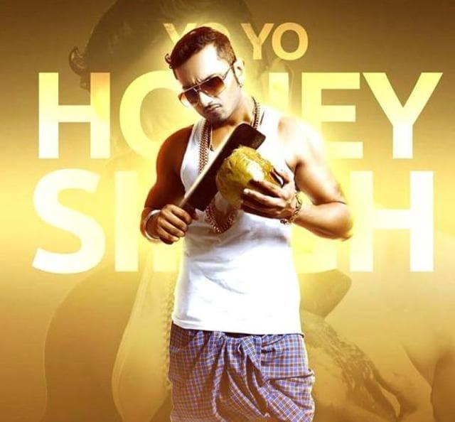 Yo Yo Honey Singh,Bollywood,Himesh Reshammiya