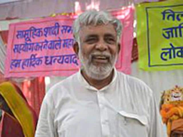 uttar pradesh,Surendra Patel,minister slaps boy