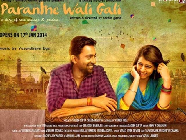 A-still-from-the-film-Paranthe-Wali-Gali