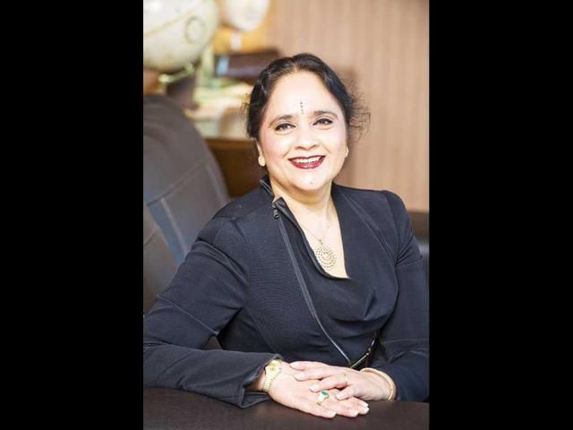 Asha Khemka