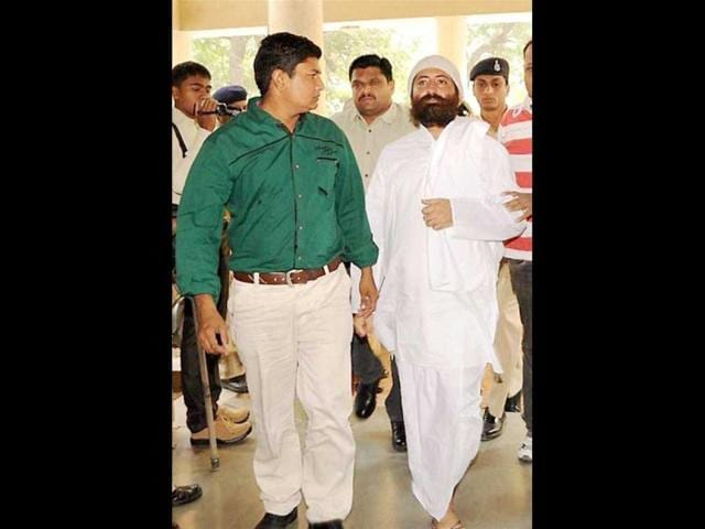 Narayan-Sai-accused-in-a-rape-case-being-produced-in-court-in-Surat-PTI-Photo