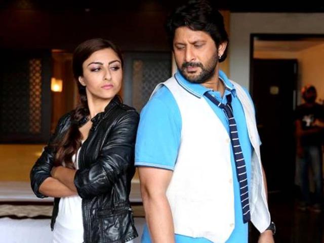 Movie review: watch Mr Joe B Carvalho for Vijay Raaz, Arshad Warsi