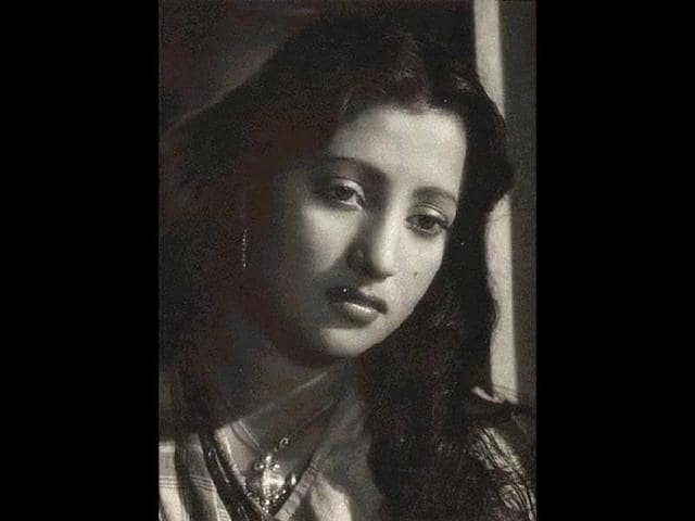 Suchitra Sen,Bengali actress,Hindustan Times